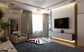 1-комнатная квартира, 60 м², 10 этаж посуточно, Сарайшык за 11 000 〒 в Нур-Султане (Астана)