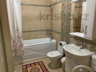 1-комнатная квартира, 39 м² помесячно, Кабанбай батыра 7 за 140 000 〒 в Нур-Султане (Астана)
