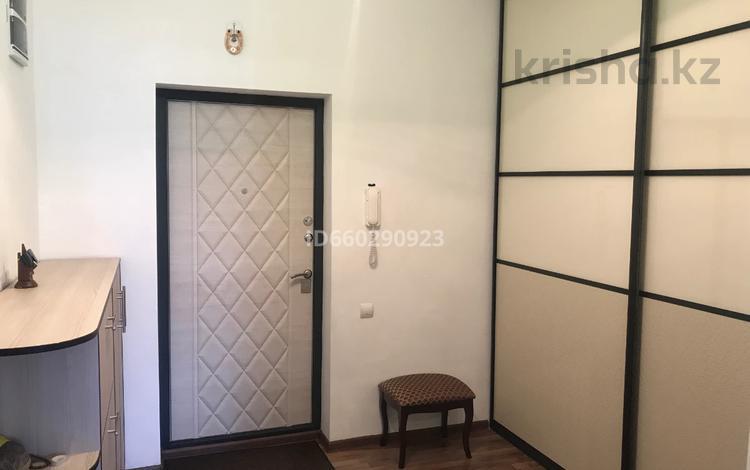 2-комнатная квартира, 81.5 м², 13/16 этаж, Навои 7 — Жандосова за 42 млн 〒 в Алматы, Ауэзовский р-н