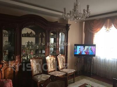 3-комнатная квартира, 83 м², 2/9 этаж, Габидена Мустафина 21 — проспект Шакарима Кудайбердиулы за 23 млн 〒 в Нур-Султане (Астана), Сарыарка р-н