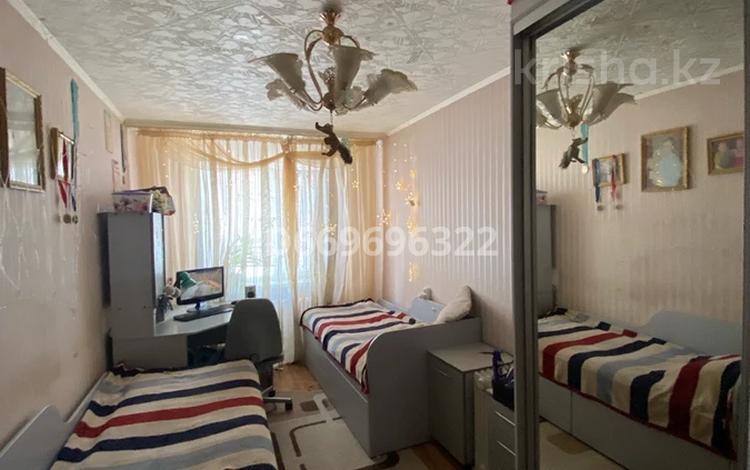3-комнатная квартира, 59 м², 5/5 этаж, Бухар Жырау 4 за 12.5 млн 〒 в Павлодаре