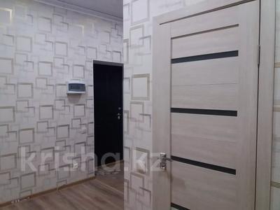 1-комнатная квартира, 55 м², 8/9 этаж, Касыма Аманжолова 24 за 21.5 млн 〒 в Нур-Султане (Астана), Алматы р-н — фото 6
