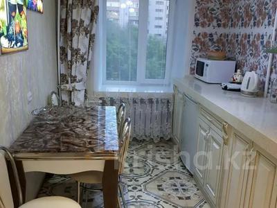 2-комнатная квартира, 60 м², 3/5 этаж посуточно, Кабанбай Батыра 46 — Шакарима за 20 000 〒 в Семее — фото 5