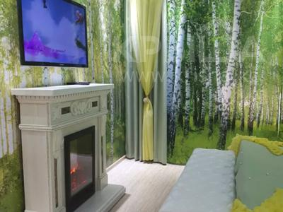 2-комнатная квартира, 60 м², 3/5 этаж посуточно, Кабанбай Батыра 46 — Шакарима за 20 000 〒 в Семее