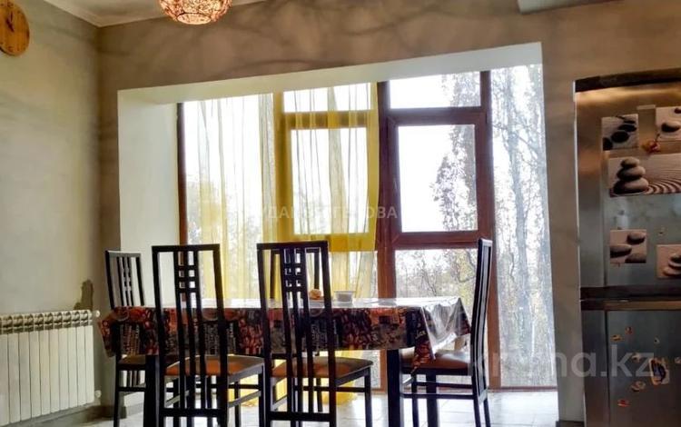 5-комнатная квартира, 110 м², 5/6 этаж, Достык за 75 млн 〒 в Алматы, Медеуский р-н
