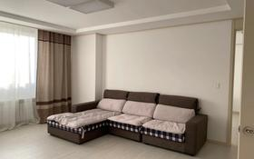 2-комнатная квартира, 74 м², 7 этаж помесячно, Бухар Жырау 20б за 300 000 〒 в Нур-Султане (Астана), Есиль р-н