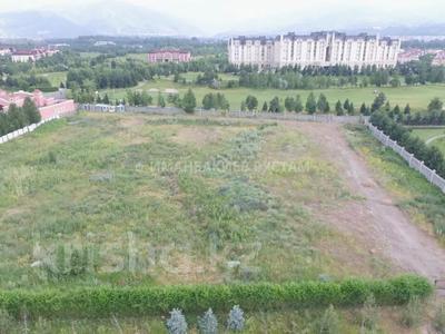 Участок 120 соток, мкр Мирас за ~ 2.1 млрд 〒 в Алматы, Бостандыкский р-н — фото 5