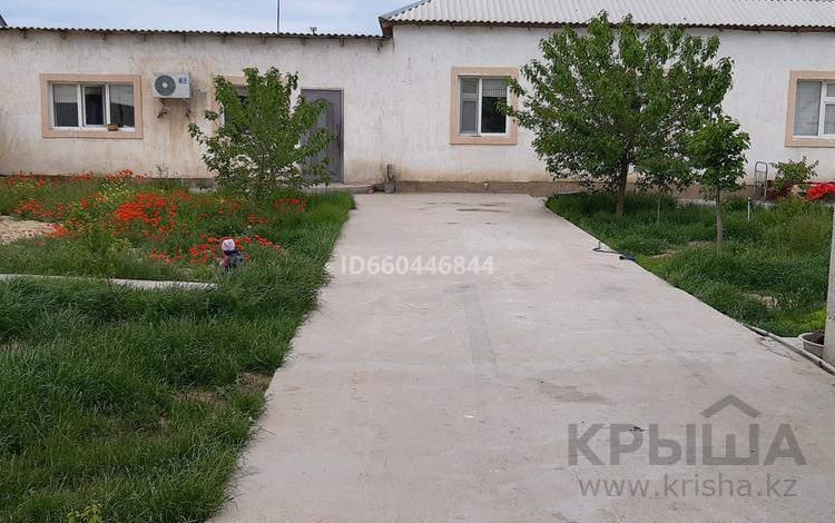5-комнатный дом, 253 м², 10 сот., 16квартал 16/15 за 12 млн 〒 в Кызылтобе