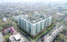 2-комнатная квартира, 55.1 м², Досмухамедова 97 за ~ 25.9 млн 〒 в Алматы, Алмалинский р-н