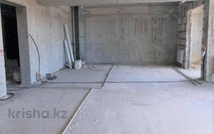 3-комнатная квартира, 80 м², 9/16 этаж, Мусрепова 22 — Сатпаева за 37 млн 〒 в Алматы, Бостандыкский р-н