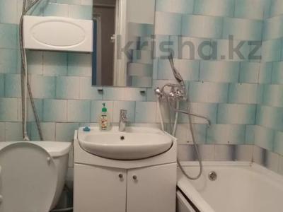 1-комнатная квартира, 32 м², 2/5 этаж посуточно, Мкр 7 15 за 4 000 〒 в Костанае — фото 8