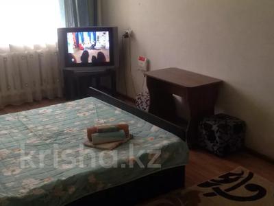 1-комнатная квартира, 32 м², 2/5 этаж посуточно, Мкр 7 15 за 4 000 〒 в Костанае — фото 6