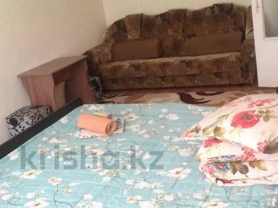 1-комнатная квартира, 32 м², 2/5 этаж посуточно, Мкр 7 15 за 4 000 〒 в Костанае — фото 5