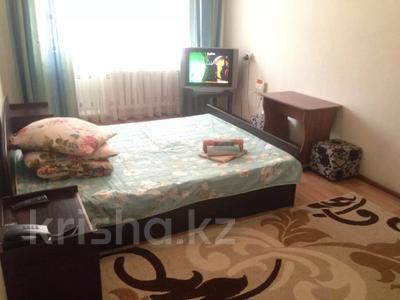 1-комнатная квартира, 32 м², 2/5 этаж посуточно, Мкр 7 15 за 4 000 〒 в Костанае — фото 3