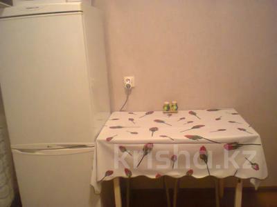1-комнатная квартира, 32 м², 2/5 этаж посуточно, Мкр 7 15 за 4 000 〒 в Костанае — фото 11