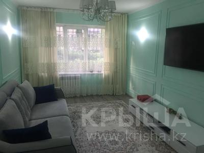 2-комнатная квартира, 43.6 м², 1/4 этаж, Абиша Кекилбайулы за 24 млн 〒 в Алматы, Бостандыкский р-н