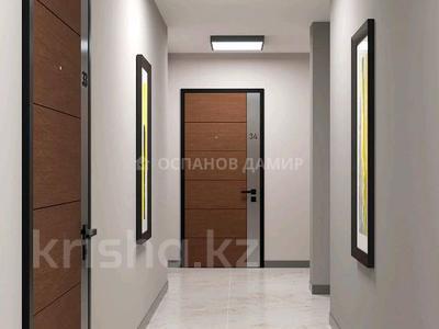 2-комнатная квартира, 47.57 м², 21/23 этаж, Манглик Ел 56 за 23 млн 〒 в Нур-Султане (Астане), Есильский р-н