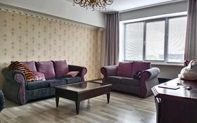 3-комнатная квартира, 100 м², 6/6 этаж помесячно, проспект Абылай Хана — Гоголя за 280 000 〒 в Алматы, Медеуский р-н