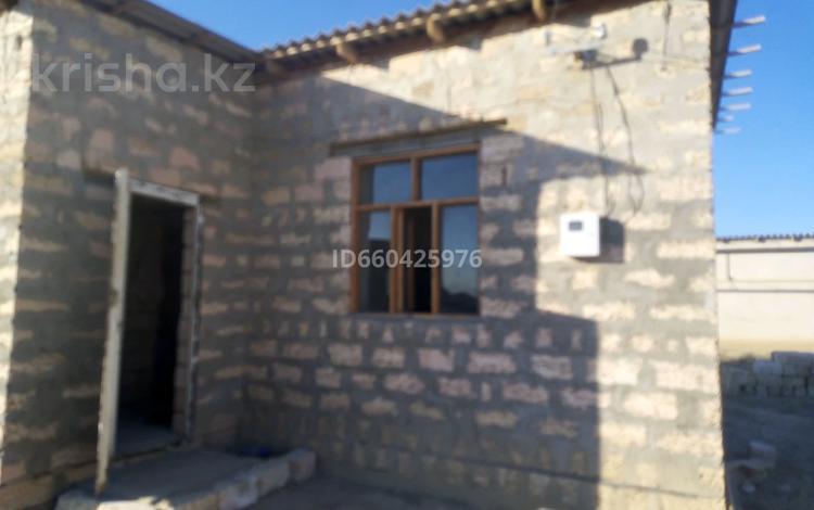 3-комнатный дом, 20.5 м², 10 сот., Хазар 125 за 2.4 млн 〒 в Батыре