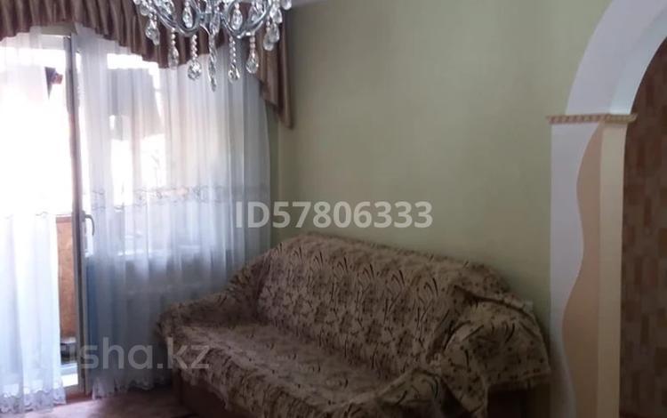 2-комнатная квартира, 44.8 м², 4/4 этаж, Галето 32 за ~ 10 млн 〒 в Семее