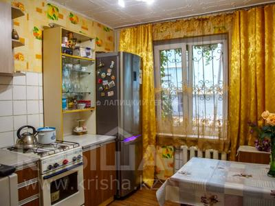 4-комнатная квартира, 73.4 м², 1/4 этаж, мкр №8, Абая за 23.4 млн 〒 в Алматы, Ауэзовский р-н — фото 19