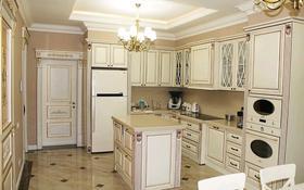6-комнатный дом, 320 м², 10 сот., Абиша Кекилбайулы за 280 млн 〒 в Нур-Султане (Астана), Есиль р-н