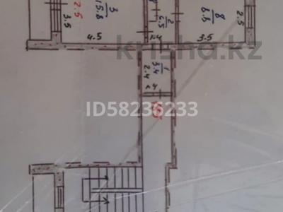 3-комнатная квартира, 57 м², 5/9 этаж, улица Жаяу-Мусы 1 за 13 млн 〒 в Павлодаре — фото 2