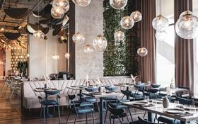 Действующий элитный ресторан за 3 млн 〒 в Нур-Султане (Астана), Есиль р-н
