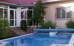 6-комнатный дом посуточно, 600 м², 20 сот., мкр Калкаман-2, Сейдилда 23 — Кунаева за 120 000 〒 в Алматы, Наурызбайский р-н