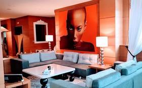 8-комнатная квартира, 442 м², 15/16 этаж, проспект Сарыарка 2 — Ирченко за 460.9 млн 〒 в Нур-Султане (Астане), Сарыарка р-н