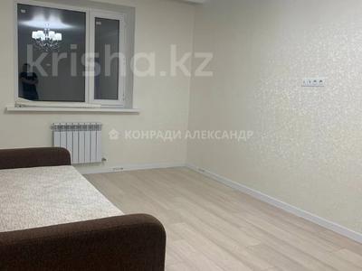 1-комнатная квартира, 39 м², 6/9 этаж, Алихана Бокейханова 15 за 22.5 млн 〒 в Нур-Султане (Астане), Есильский р-н
