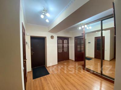 4-комнатная квартира, 104 м², 3/5 этаж, мкр Коктем-1, Маркова 41 — Габдуллина за 66.7 млн 〒 в Алматы, Бостандыкский р-н