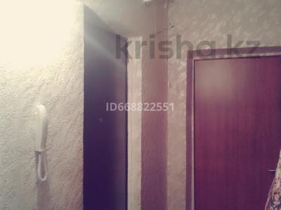 2-комнатная квартира, 44.3 м², 5/5 этаж, Жанасемейская 35 — проспект Ауэзова за 10.8 млн 〒 в Семее