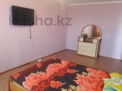 1-комнатная квартира, 45 м², 5/9 этаж посуточно, Кривенко 81 — Кутузова за 3 500 〒 в Павлодаре — фото 3