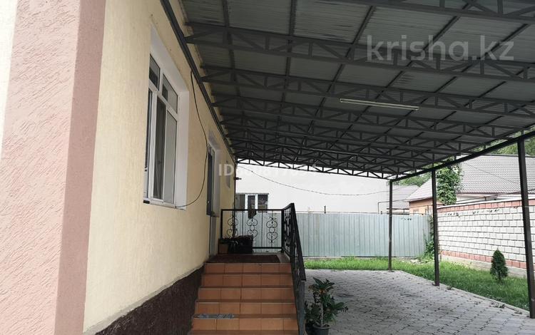 4-комнатный дом, 130 м², 5 сот., мкр Алгабас, Мкр Алгабас за 33.7 млн 〒 в Алматы, Алатауский р-н
