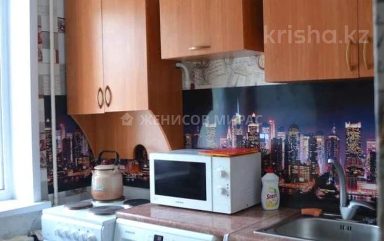1-комнатная квартира, 30.6 м², 1/5 этаж, Габита Мусрепова за 10.8 млн 〒 в Петропавловске
