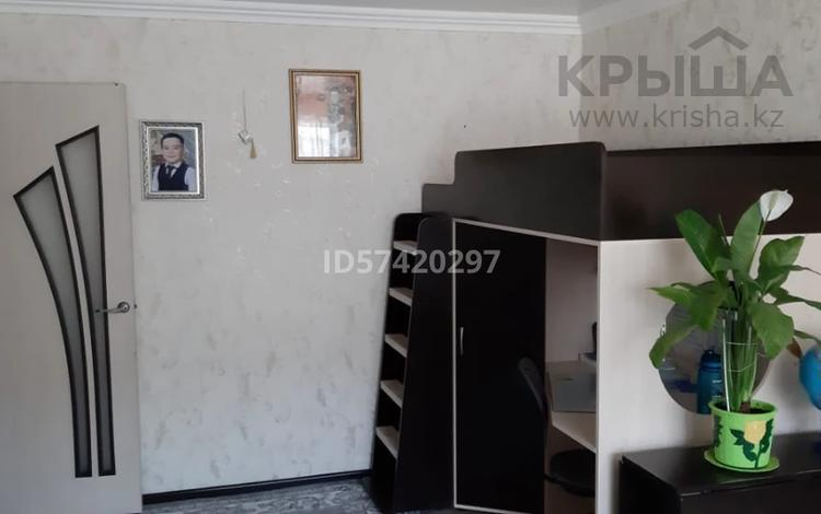 2-комнатная квартира, 44.6 м², 2/5 этаж, Алии Молдагуловой — проспект Женис за 16 млн 〒 в Нур-Султане (Астана), Сарыарка р-н