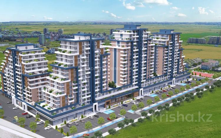 1-комнатная квартира, 34 м², 5/13 этаж, Лонг Бич за 20.5 млн 〒 в Искеле