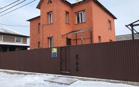 6-комнатный дом, 289 м², 5 сот., Гапеева жилой массив 1 8 за 77 млн 〒 в Караганде, Казыбек би р-н