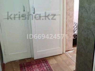 1-комнатная квартира, 28 м², 1/6 этаж, мкр Кулагер 47 — Серикова/ Омарова за 13.2 млн 〒 в Алматы, Жетысуский р-н