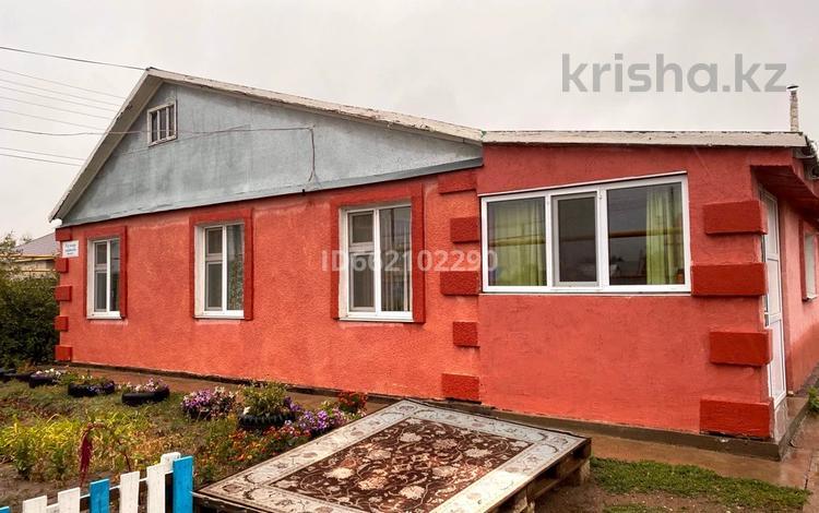 5-комнатный дом, 80 м², 5 сот., Мкр Кен Дала за 14.5 млн 〒 в Уральске