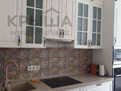 1-комнатная квартира, 37 м², 4/9 этаж, Алихана Бокейханова 15 за 23.5 млн 〒 в Нур-Султане (Астане), Есильский р-н