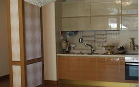 4-комнатная квартира, 130.5 м², 1/21 этаж помесячно, Аскарова 8 за 400 000 〒 в Алматы, Ауэзовский р-н
