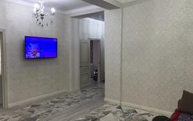 3-комнатная квартира, 90 м², 2/7 этаж, Каратал 61 за 39 млн 〒 в Талдыкоргане