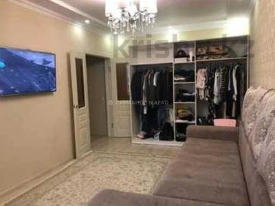 3-комнатная квартира, 70 м², 9/11 этаж, Кудайбердыулы за 22 млн 〒 в Нур-Султане (Астана), Алматы р-н