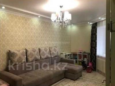 3-комнатная квартира, 70 м², 9/11 этаж, Кудайбердыулы за 22 млн 〒 в Нур-Султане (Астана), Алматы р-н — фото 9