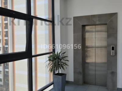 1-комнатная квартира, 55 м², 1/7 этаж помесячно, Гоголя — Наурызбай Батыра за 130 000 〒 в Алматы, Алмалинский р-н