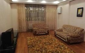 2-комнатная квартира, 100 м², 10 этаж помесячно, Баянауыл — Кенесары за 160 000 〒 в Нур-Султане (Астана), Алматы р-н