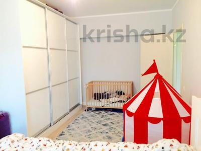 4-комнатная квартира, 80 м², 4/4 этаж, Достык — Чайкиной за 37 млн 〒 в Алматы, Медеуский р-н — фото 12