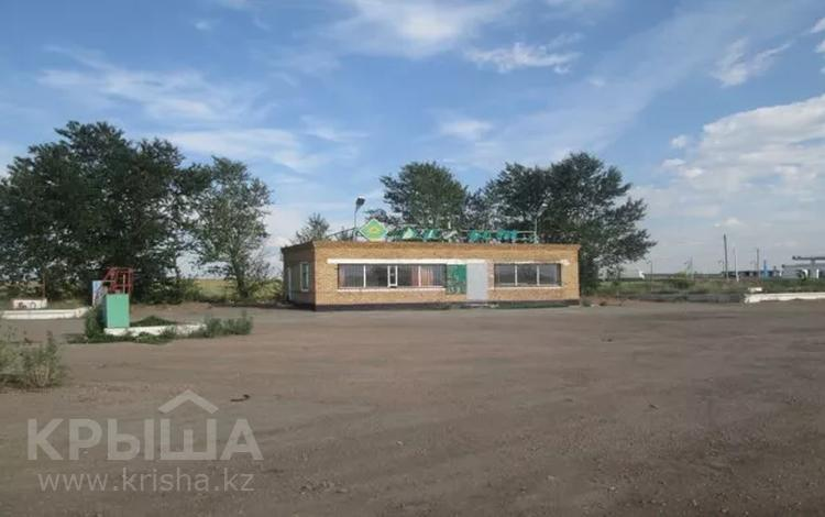 Автозаправочная станция за 60.3 млн 〒 в